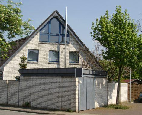Architekt Goebels